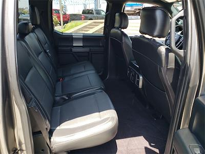 2015 Ford F-150 SuperCrew Cab 4x2, Pickup #LEE96104A - photo 9