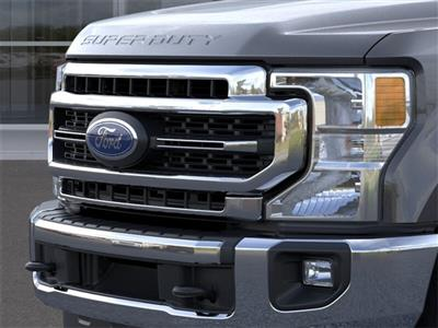 2020 Ford F-250 Crew Cab 4x4, Pickup #LEE96105 - photo 17