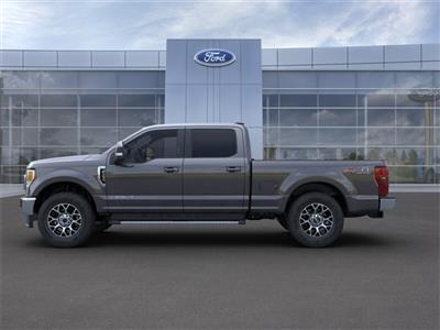 2020 Ford F-250 Crew Cab 4x4, Pickup #LEE96105 - photo 4