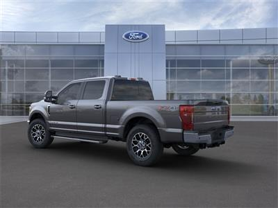 2020 Ford F-250 Crew Cab 4x4, Pickup #LEE96105 - photo 2