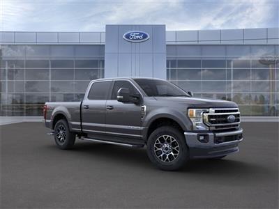 2020 Ford F-250 Crew Cab 4x4, Pickup #LEE96105 - photo 7