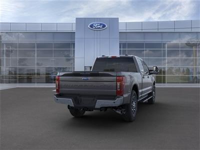 2020 Ford F-250 Crew Cab 4x4, Pickup #LEE96105 - photo 8