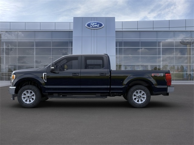 2020 Ford F-250 Crew Cab 4x4, Pickup #LEE96122 - photo 4