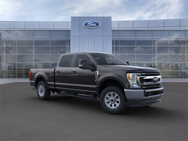 2020 Ford F-250 Crew Cab 4x4, Pickup #LEE96122 - photo 7