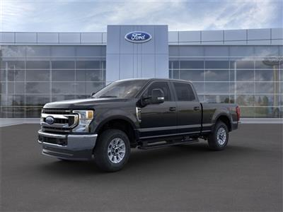 2020 Ford F-250 Crew Cab 4x4, Pickup #LEE96122 - photo 1