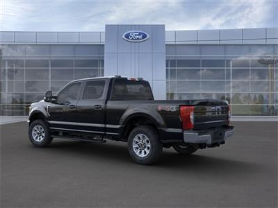 2020 Ford F-250 Crew Cab 4x4, Pickup #LEE96122 - photo 2