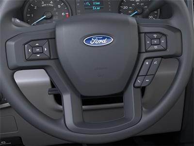 2020 Ford F-250 Regular Cab 4x2, Pickup #LEE98464 - photo 12