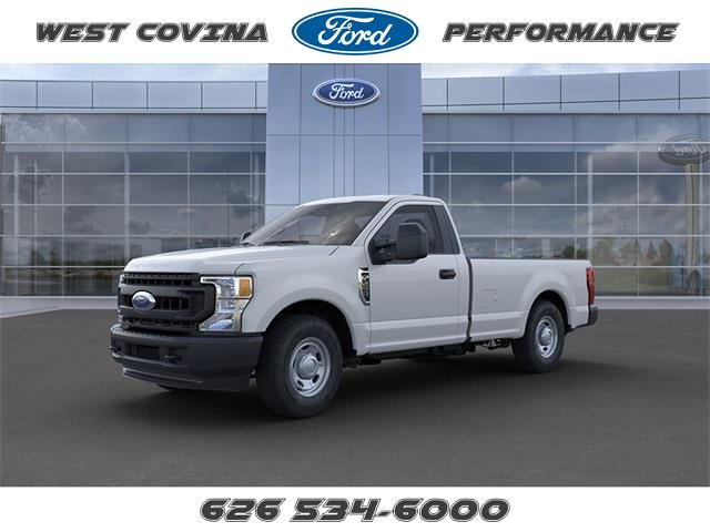2020 Ford F-250 Regular Cab 4x2, Pickup #LEE98465 - photo 1