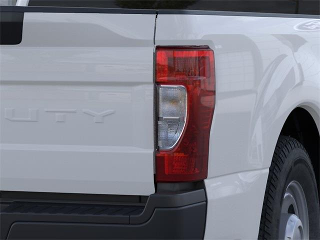 2020 Ford F-250 Regular Cab 4x2, Pickup #LEE98465 - photo 21