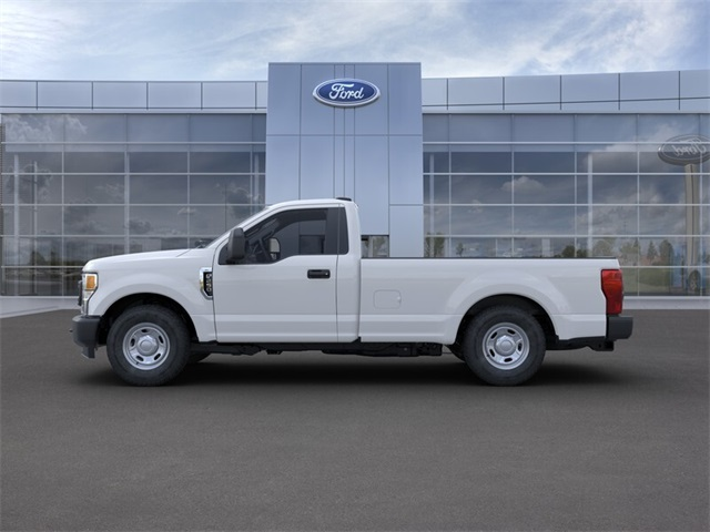 2020 Ford F-250 Regular Cab 4x2, Pickup #LEE98465 - photo 4