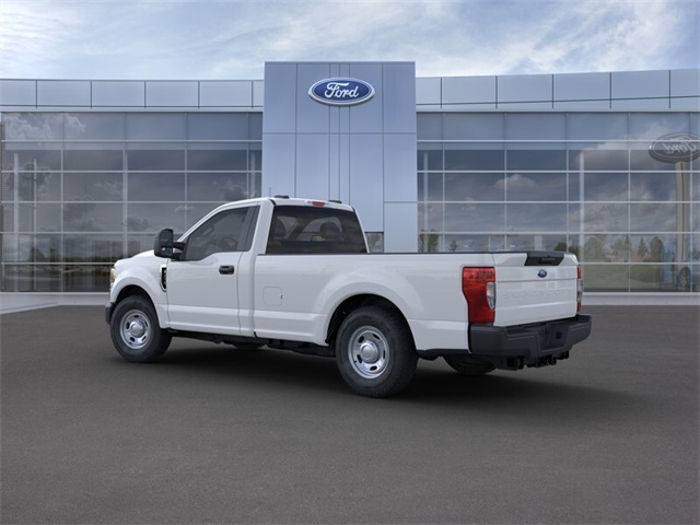 2020 Ford F-250 Regular Cab 4x2, Pickup #LEE98465 - photo 2