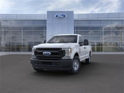 2020 Ford F-250 Regular Cab 4x2, Pickup #LEE98465 - photo 3