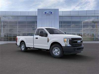 2020 Ford F-250 Regular Cab 4x2, Pickup #LEE98465 - photo 7