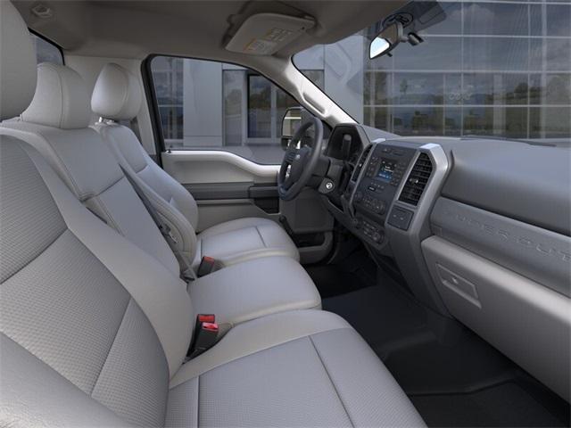 2020 Ford F-250 Regular Cab 4x2, Pickup #LEE98466 - photo 11