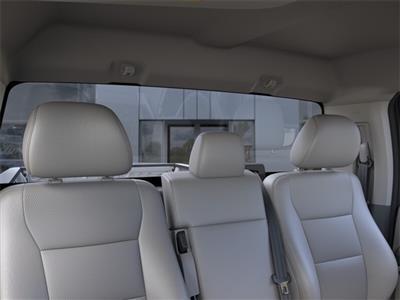 2020 Ford F-250 Regular Cab 4x2, Pickup #LEE98466 - photo 22
