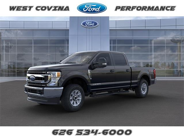 2020 Ford F-250 Crew Cab 4x4, Pickup #LEE98476 - photo 1