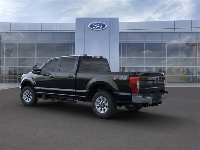 2020 Ford F-250 Crew Cab 4x4, Pickup #LEE98476 - photo 2