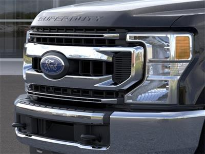 2020 Ford F-250 Crew Cab 4x4, Pickup #LEE98476 - photo 17