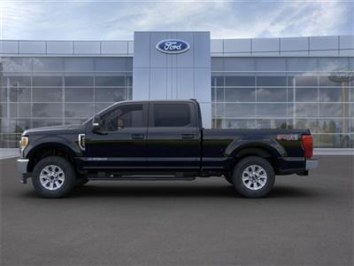 2020 Ford F-250 Crew Cab 4x4, Pickup #LEE98476 - photo 4