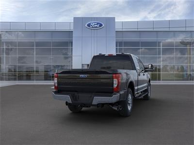 2020 Ford F-250 Crew Cab 4x4, Pickup #LEE98476 - photo 8