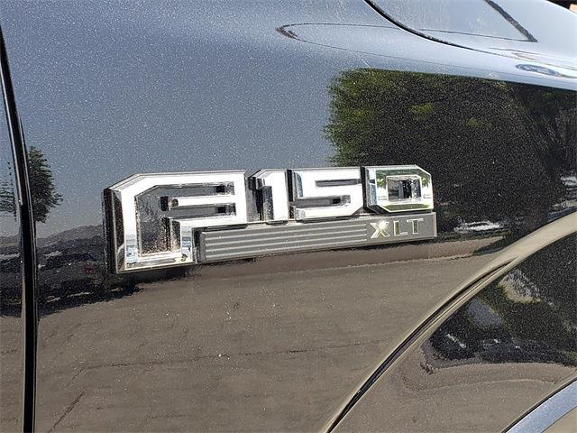 2018 Ford F-150 SuperCrew Cab 4x4, Pickup #LEE98476A - photo 11