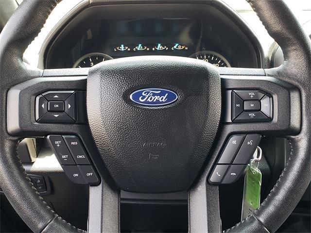 2018 Ford F-150 SuperCrew Cab 4x4, Pickup #LEE98476A - photo 16