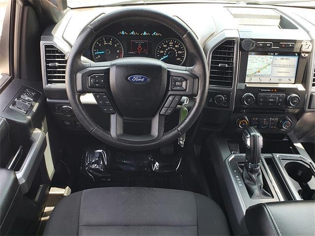 2018 Ford F-150 SuperCrew Cab 4x4, Pickup #LEE98476A - photo 5