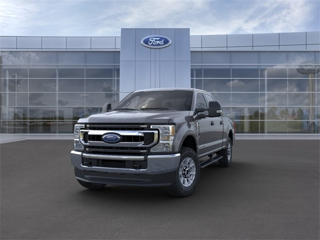 2020 Ford F-250 Crew Cab 4x4, Pickup #LEE98478 - photo 3