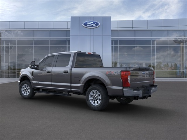 2020 Ford F-250 Crew Cab 4x4, Pickup #LEE98478 - photo 2