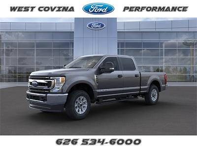 2020 Ford F-250 Crew Cab 4x4, Pickup #LEE98478 - photo 1