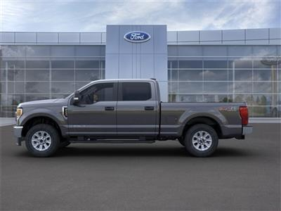 2020 Ford F-250 Crew Cab 4x4, Pickup #LEE98478 - photo 4