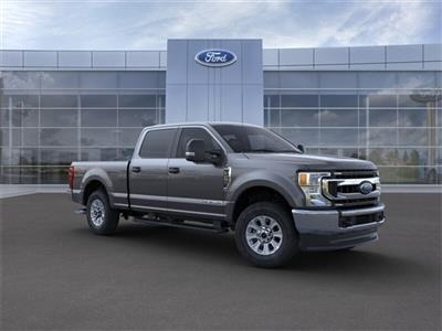 2020 Ford F-250 Crew Cab 4x4, Pickup #LEE98478 - photo 7