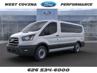 2020 Ford Transit 150 Low Roof 4x2, Passenger Wagon #LKB64256 - photo 1
