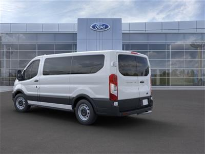 2020 Ford Transit 150 Low Roof 4x2, Passenger Wagon #LKB64257 - photo 2