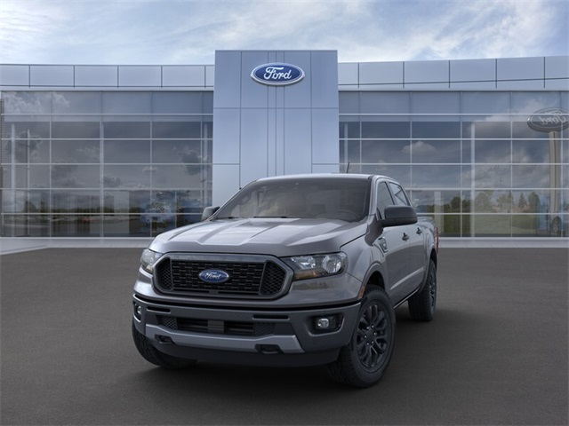 2020 Ford Ranger SuperCrew Cab 4x2, Pickup #LLA74488 - photo 3