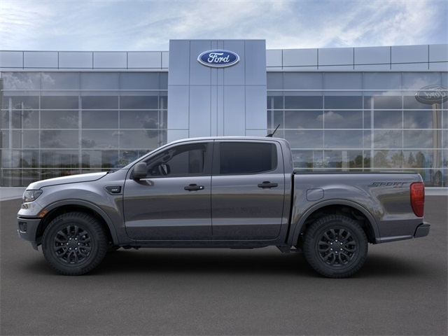 2020 Ford Ranger SuperCrew Cab 4x2, Pickup #LLA74488 - photo 4