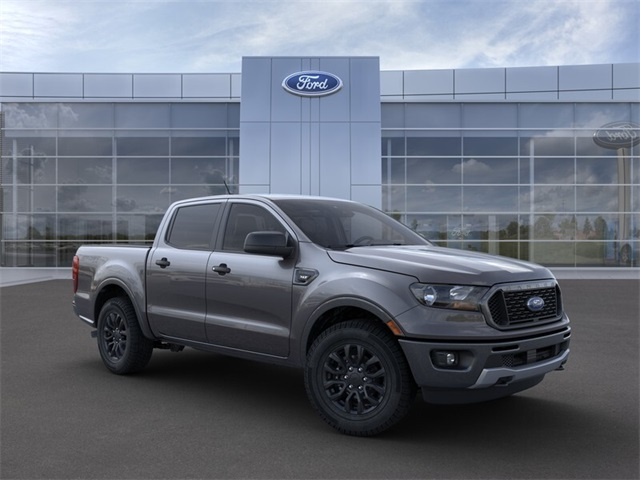 2020 Ford Ranger SuperCrew Cab 4x2, Pickup #LLA74488 - photo 7