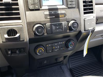 2021 Ford F-450 Regular Cab DRW 4x2, Harbor Black Boss Stake Bed #MDA03118 - photo 27
