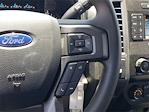 2021 Ford F-450 Regular Cab DRW 4x2, Harbor Black Boss Stake Bed #MDA03118 - photo 22