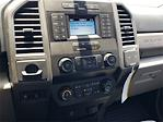 2021 Ford F-450 Regular Cab DRW 4x2, Harbor Black Boss Stake Bed #MDA03118 - photo 25