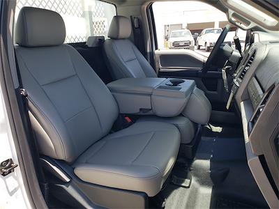 2021 Ford F-450 Regular Cab DRW 4x2, Harbor Contractor Body #MEC14305 - photo 12