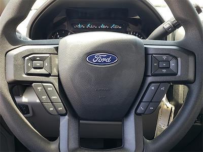 2021 Ford F-450 Regular Cab DRW 4x2, Harbor Contractor Body #MEC14305 - photo 23