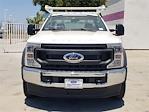 2021 Ford F-450 Regular Cab DRW 4x2, Harbor Contractor Body #MEC14305 - photo 15
