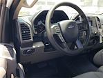 2021 Ford F-450 Regular Cab DRW 4x2, Harbor Contractor Body #MEC14305 - photo 5