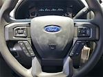 2021 Ford F-450 Regular Cab DRW 4x2, Harbor Black Boss Platform Body #MEC14306 - photo 25