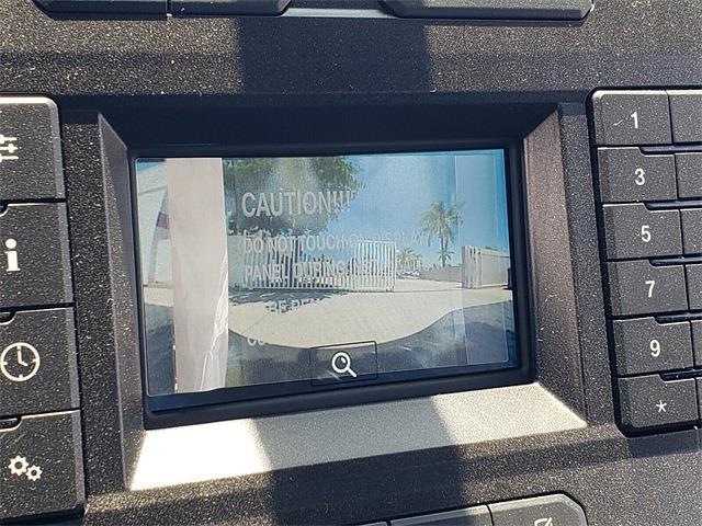 2021 Ford F-450 Crew Cab DRW 4x2, Harbor ComboMaster Combo Body #MEC43305 - photo 27
