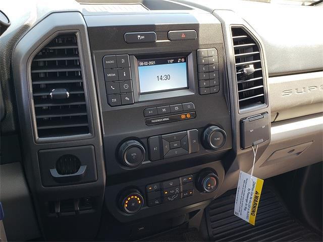 2021 Ford F-350 Regular Cab 4x2, Harbor TradeMaster Service Body #MEC75805 - photo 24