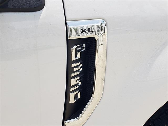 2021 Ford F-350 Regular Cab 4x2, Harbor TradeMaster Service Body #MEC75806 - photo 13