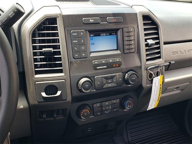 2021 Ford F-350 Regular Cab 4x2, Harbor TradeMaster Service Body #MEC75806 - photo 23