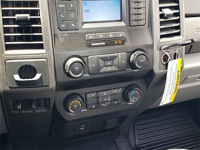 2021 Ford F-350 Regular Cab 4x2, Harbor TradeMaster Service Body #MEC75806 - photo 25